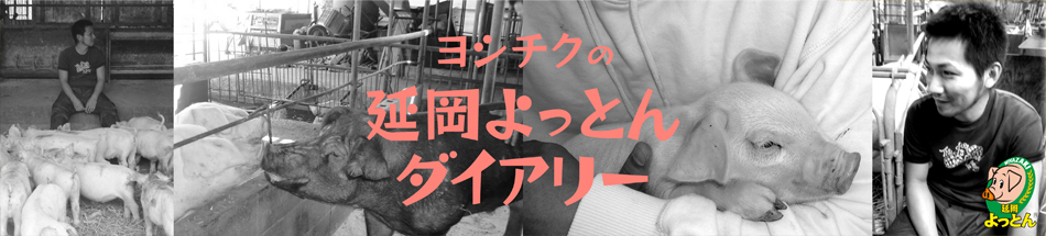 ヨシチクの延岡よっとんストーリー